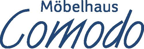 comodo-moebel.ch-Logo