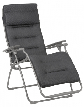 Futura Be Comfort® Sessel Titane/Dark Grey