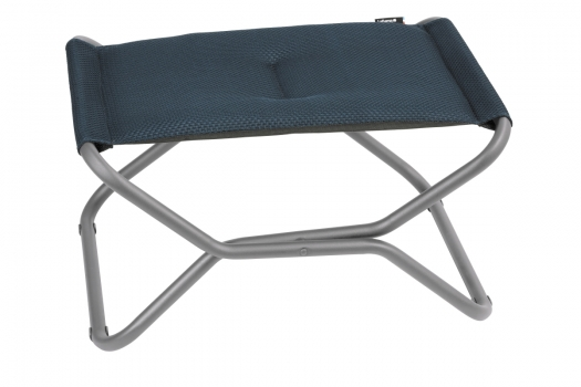 Next Be Comfort® Hocker Titane/Bleu Encre
