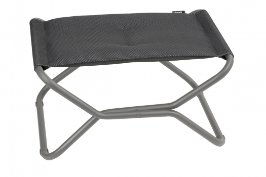 Next Be Comfort® Hocker Titane/Dark Grey