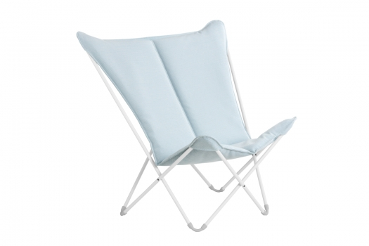 Sphinx Lounge Chair Kaolin/Celadon