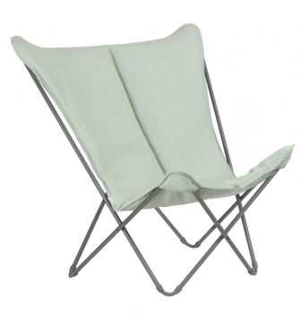Sphinx Lounge Chair Titane/Jade