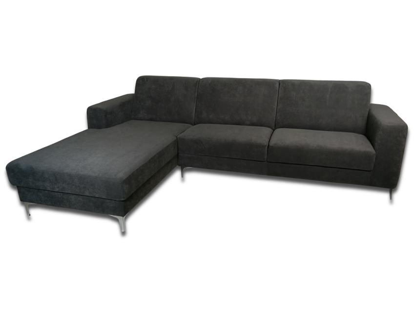 """Colmar Eck Sofa """"L"""" (LC,Li) Stoff Kat. 01,Möbelhaus Comodo ..."""
