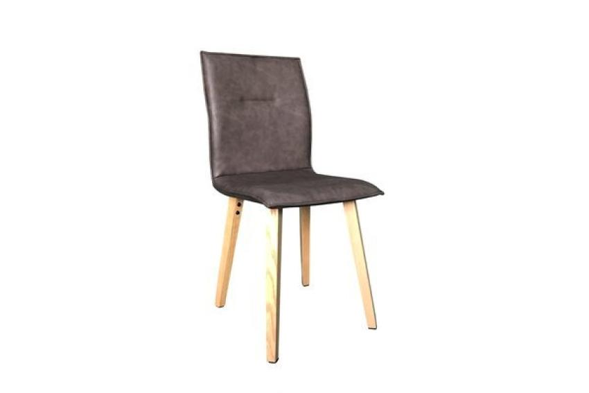 lena stuhl eiche eckig natur vintage braun m belhaus comodo 5724 d rren sch ihr massivholz fachmann. Black Bedroom Furniture Sets. Home Design Ideas