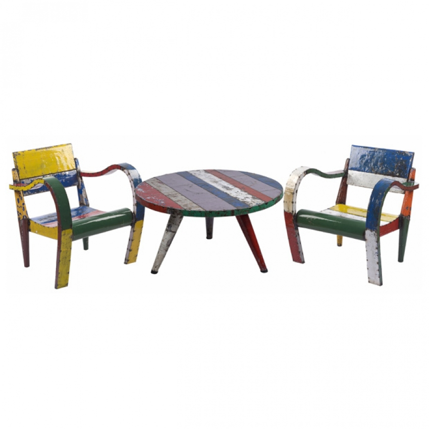 Sessel farbig  think outside Lounge Sessel farbig,Möbelhaus Comodo 5724 ...