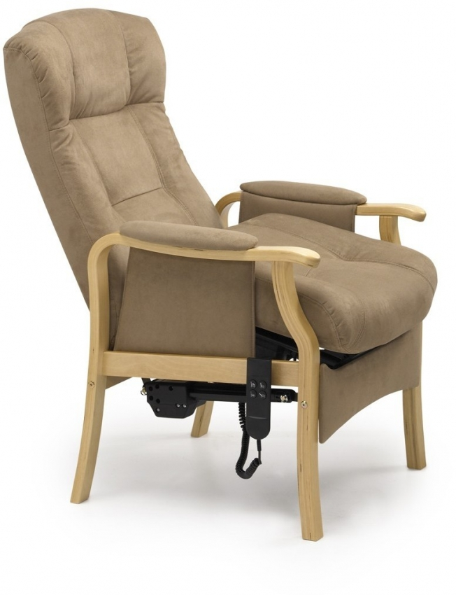Soro relax sessel elektrisch verstellbar m belhaus comodo for Sessel verstellbar