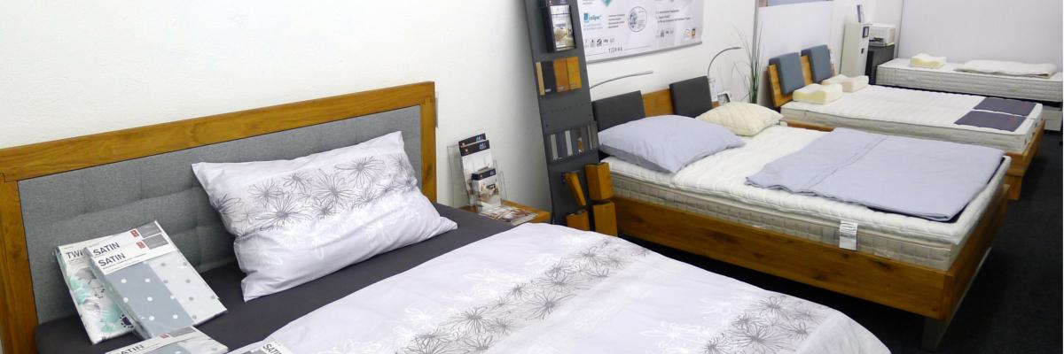 Massivholz Betten Lattenrost Und Matratzenmöbelhaus Comodo